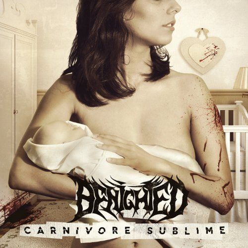 Carnivore Sublime by Benighted (2014-02-18)