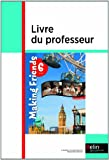 Best Friend Livres - Anglais 6e A1-A2 Making Friends : Livre du Review