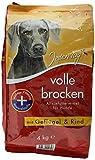 Jeden Tag Hund Trocken Geflügel-Rin, 4 kg
