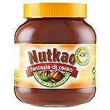 Nutkao Crema Cacao e Nocciole, Fantasia di Cacao - 750 r