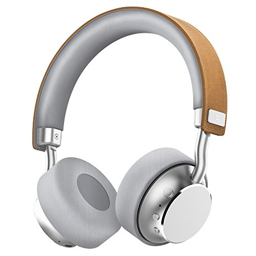 Foto Omars® Cuffie Bluetooth 4.1 Headphones - Auricolari On-Ear Wireless con...