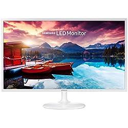 Samsung LS32F351FUUXEN Ecran PC LED 32'' 1920x1080 5 ms HDMI