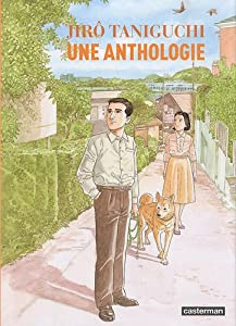 Jiro Taniguchi - Une Anthologie Edition simple One-shot