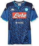 SSC Napoli Maglia Gara portiere Away 2019/2020