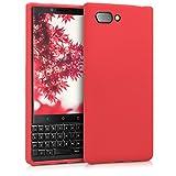 kwmobile TPU Silicone Case for Blackberry KEYtwo (Key2) -