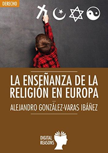 La enseñanza de la religión en Europa (Argumentos para el s. XXI n 51)