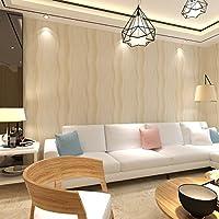 Modern Hanmero Gestreift Dekoration Rasch Schön Wohnen Tapete Relief Für  Schlafzimmer, Whonzimmer, Hotel 0