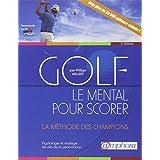 Golf: le mental pour scorer by Jean-Philippe Vaillant (January 19,2006)