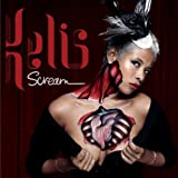 Scream (UK Remix Version)