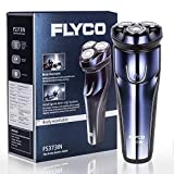 Best Electric Shavers - FLYCO 3D Rotary Electric Shaver Wet and Dry Review