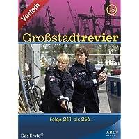 Großstadtrevier - Vol. 16