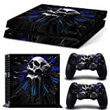 dotbuy PS4 Skin autocollant Stickers Design Film Seconde Peau Coque pour console...