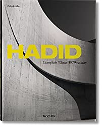 Hadid: Complete Works 1979-today