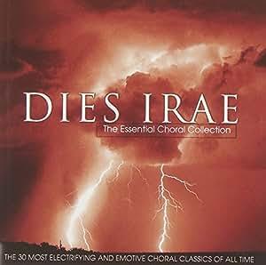 Dies Irae-Essential Choral Col
