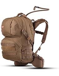 Source Tactical Patrol 35L Cargo Pack mit 3l Trinksystem