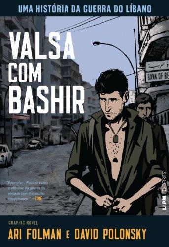 Valsa Com Bashir (Em Portuguese do Brasil)