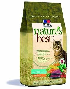 Hills Pet Nutrition Nature's Best Feline Adult Tuna 2kg by Hills Pet Nutrition