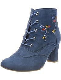 Hirschkogel 3005722, Botas para Mujer  Zapatos de moda en línea Obtenga el mejor descuento de venta caliente-Descuento más grande