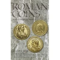 Roman Coins and Their