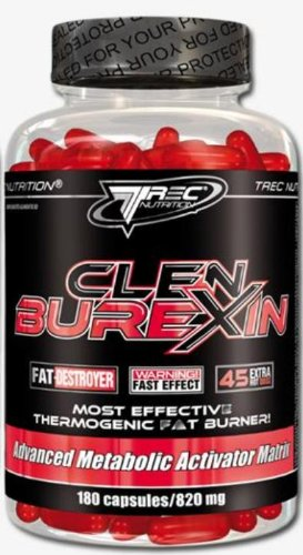trec-nutrition-clenburexin-ii-90-caps-xtreme-fatburner-with-green-tea-cayenne-pepper-caffeine