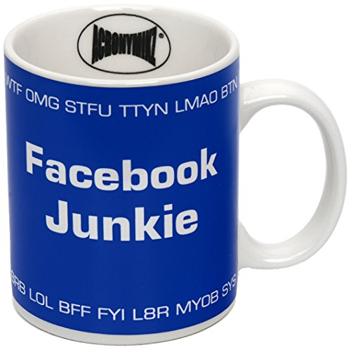 gift-house-international-acronymikz-mug-facebook-junkie