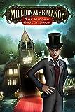 Millionaire Manor: The Hidden Object Show [Téléchargement PC]