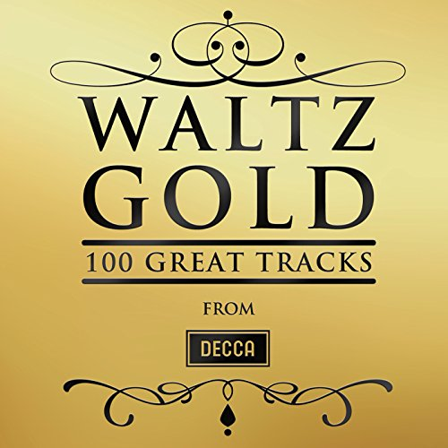 Waltz Gold - 100 Great Tracks