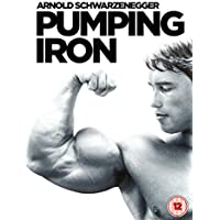 Pumping Iron - Special Edition