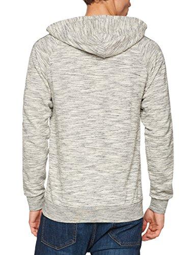 adidas Herren Clfn Ft Fz Sweatshirt Grau/Grpumg