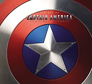 Captain America: The Art of Captain America - The First Avenger (0785155090) | Amazon price tracker / tracking, Amazon price history charts, Amazon price watches, Amazon price drop alerts