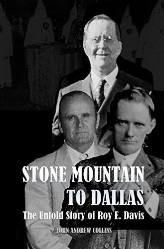 stone-mountain-to-dallas-the-untold-story-of-roy-elonza-davis-english-edition