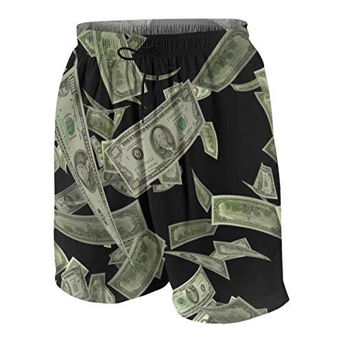 Dollar Sign Money Accessories.jpg Boys Beach Shorts Quick Dry Beach Swim Trunks Kids Swimsuit Beach Shorts,Boys' Classic Cargo Short L - Gap Kids Classic Shorts