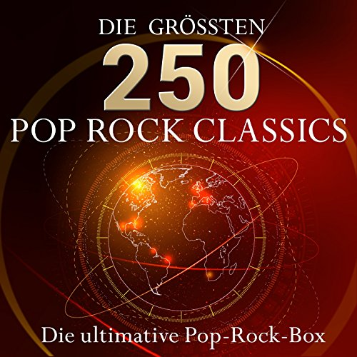 Die Ultimative Pop Rock Box - ...