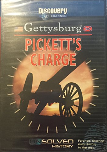 Gettysburg, Pickett's Charge; Unsolved History
