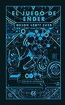 El juego de Ender par Orson Scott Card