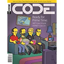 CODE Magazine - 2018 Mar/Apr