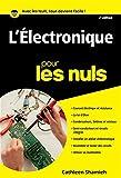 L'Electronique Poche Pour les Nuls