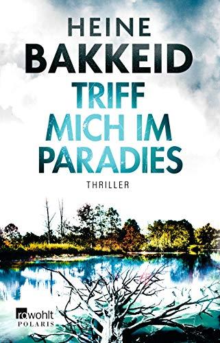 Triff mich im Paradies (Thorkild Aske, Band 2)