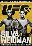 UFC 162 - Silva Vs Weidman [DVD]