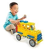 Little Tikes 644467m Waffle Blocks Veicolo scuolabus