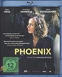 Phoenix [Blu-ray] [Import anglais]