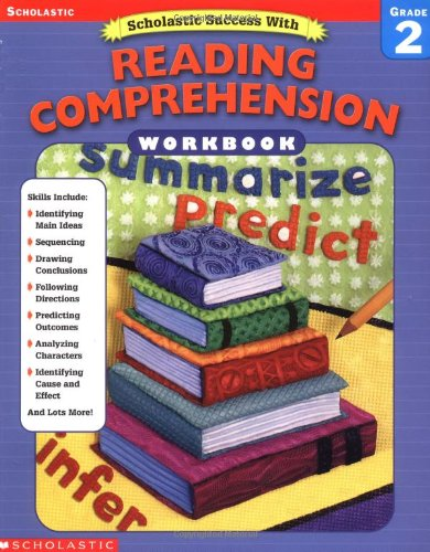 Scholastic Success With Reading Comprehension - Level 2