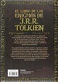 Image de El Libro De Los Enigmas De J.R.R. Tolkien (OCIO Y ENTRETENIMIENTO)