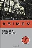 Libros Descargar en linea Segunda Fundacion Ciclo de la Fundacion 13 BEST SELLER (PDF y EPUB) Espanol Gratis