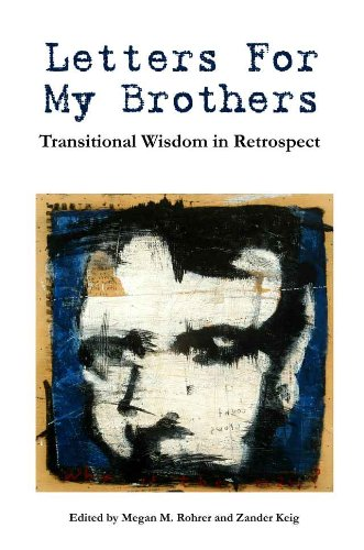 Letters For My Brothers (English Edition)