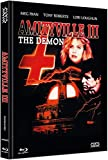 Amityville 3 - Mediabook - Cover D - Limited Collector's Edition  (+ DVD) [Blu-ray]