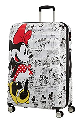 American Tourister Disney Wavebreaker Hand Luggage