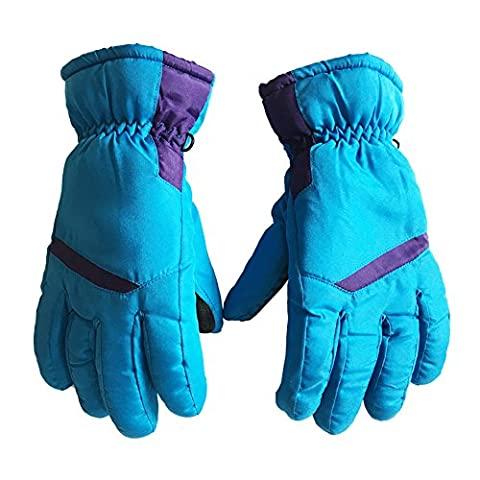 O-C Unisex winter cycling warm golves