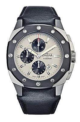 Davosa 161.505.15-Clock