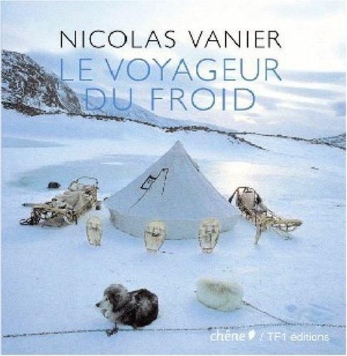 Le Voyageur Du Froid [Pdf/ePub] eBook